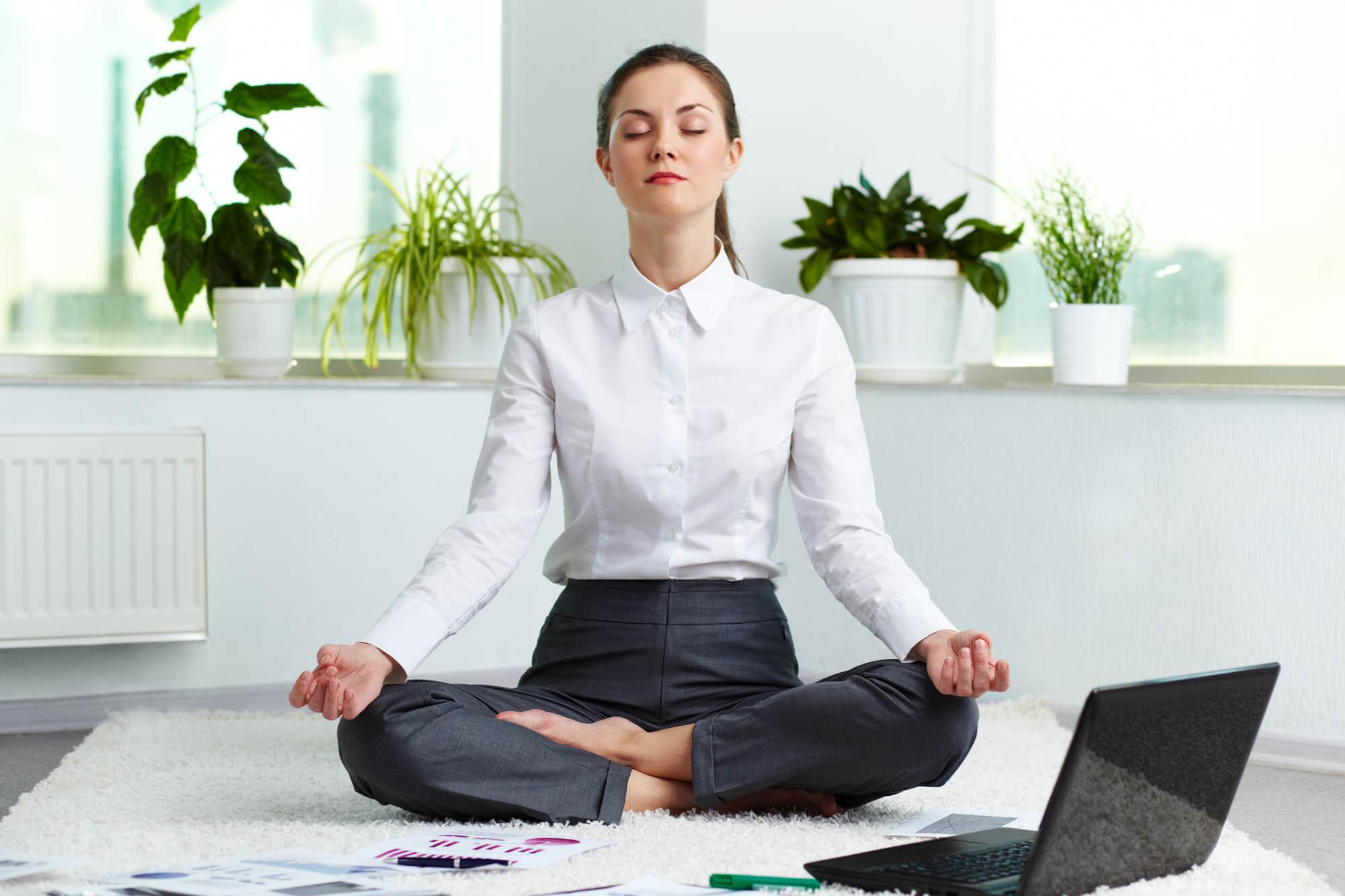 Yoga Corps